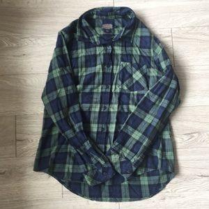 Pendleton cotton shirt size medium